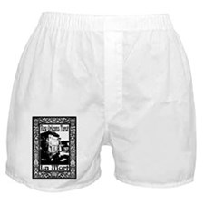 La Mort Boxer Shorts