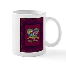 Beautiful Granny Mug