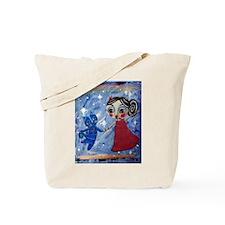 Cute Fairy totes Tote Bag
