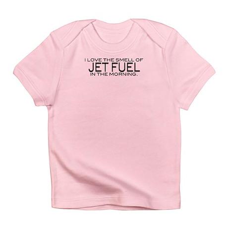 Jet Fuel Infant T-Shirt