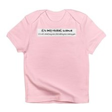 Cute Aerospace engineer Infant T-Shirt