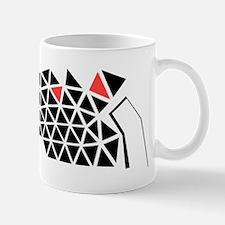 Solitary Hatch Mug
