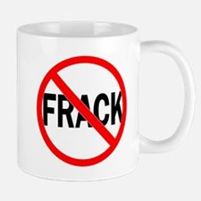 Frack No Mug