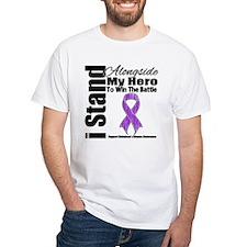 Alzheimer's Disease Hero Shirt
