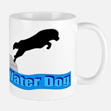 Working newf designs Mug