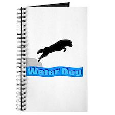 Unique Water rescue Journal