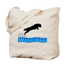 Cute Wd Tote Bag