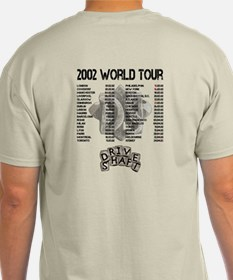 Drive Shaft World Tour T-Shirt