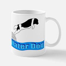Cute Newfoundland rescue Mug