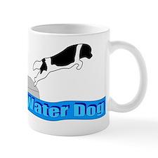 Cool Working newf designs Mug