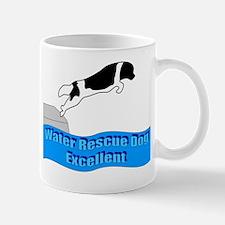 Funny Working newf designs Mug