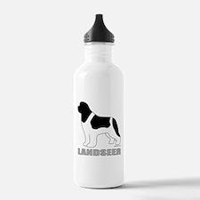 LANDSEER Water Bottle