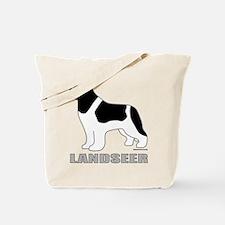 LANDSEER Tote Bag