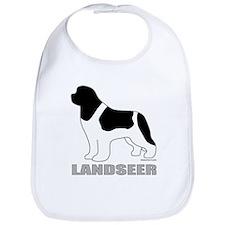 LANDSEER Bib