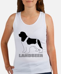 LANDSEER Women's Tank Top