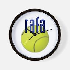 CRAZYFISH rafa Wall Clock
