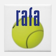 CRAZYFISH rafa Tile Coaster