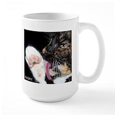 Kitty Lickin' Good! Mug