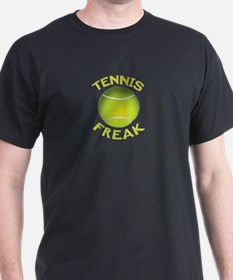 CRAZYFISH tennis freak T-Shirt