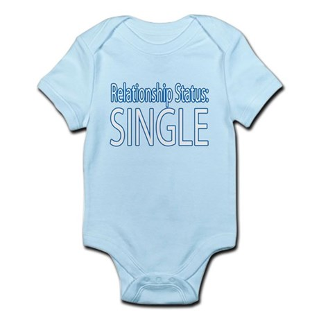 SINGLE! Infant Bodysuit