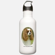 Cavalier King Charles Spaniel 9F98D-19 Sports Water Bottle
