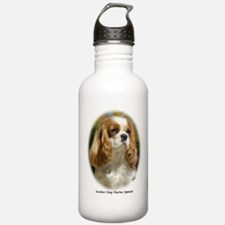 Cavalier King Charles Spaniel 9R026D-154 Sports Water Bottle
