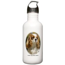 Cavalier King Charles Spaniel 9R026D-154 Water Bottle