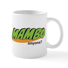 CRAZYFISH mambo anyone? Mug