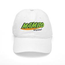 CRAZYFISH mambo anyone? Baseball Cap