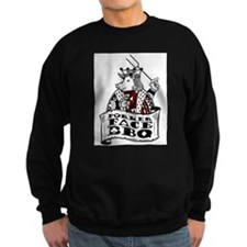 Porker Face Sweatshirt