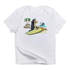 PeNgUiN SuFeRs Infant T-Shirt