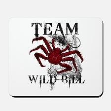 Team Wild Bill Mousepad