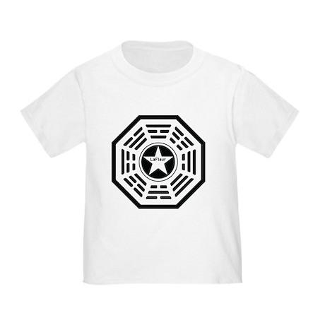 Sawyer Nicknames Toddler T-Shirt