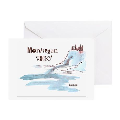 Monhegan Greeting Cards (Pk of 10)