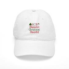 Christmas Crazy Cap