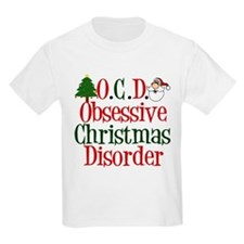 Christmas Crazy T-Shirt