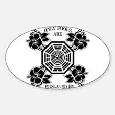 Funny Lost in space Decal