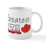 Grandma mug Coffee Mugs
