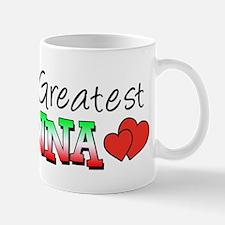 World's Greatest Nonna Mug