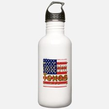 THREE FEET Thermos Bottle (12 oz)
