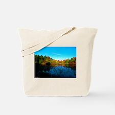 Holden Sunset Tote Bag