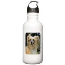 Chinese Crested 9W016D-149 Water Bottle