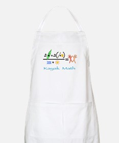 Kayak Math Apron