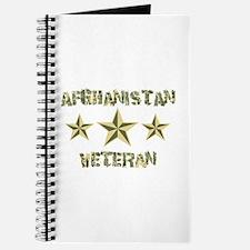 Afghanistan Veteran Journal