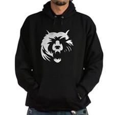 Ferocious Grizzly Hoodie