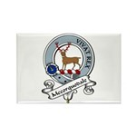 Mccorquodale Clan Badge Rectangle Magnet (10 pack)
