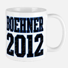 Boehner 2012 Mug