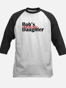 Bob's Daughter Tee
