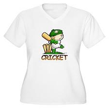Cricket (b) T-Shirt