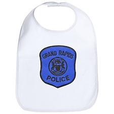 Grand Rapids Police Bib